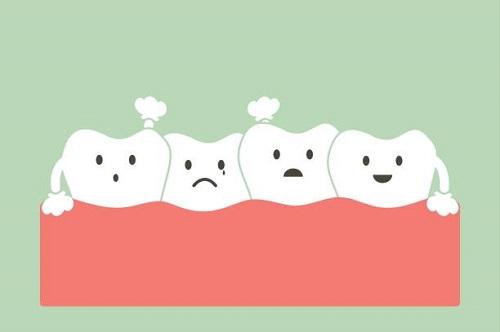 Maloclusiones denta...